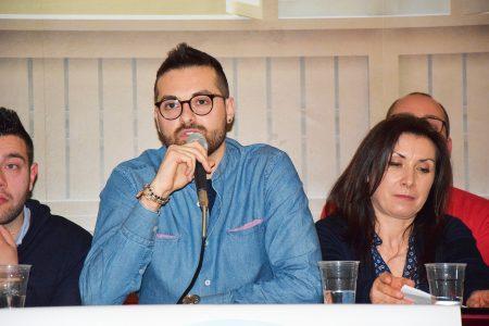 Presentazione dell'Associazione Ariano Irpino